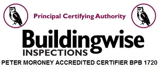 Principal Certifying Authority